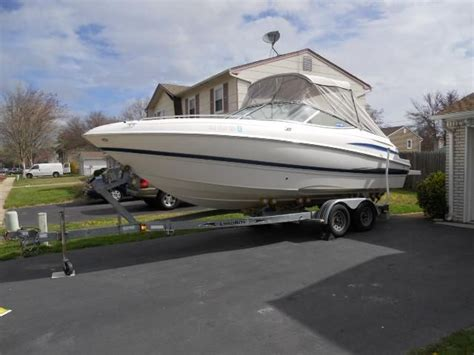 Boat Brokers Toms River Nj by 2003 Maxum 2400 Sc Clean Power Boat For Sale Www