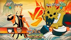 Naruto Shippuden Ultimate Ninja Storm Revolution Naruto