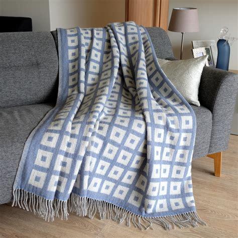 luxury extra soft sofa bed throw blanket rome