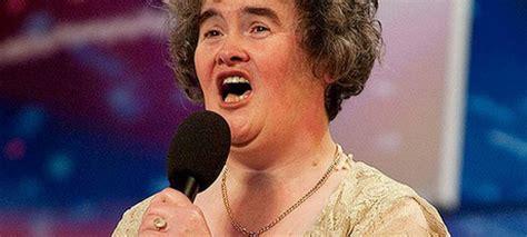 Susan Boyle Biopic Moving Forward