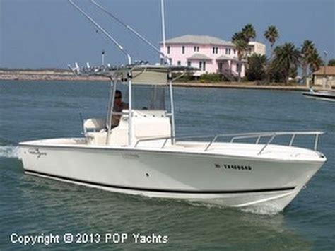 Albemarle Boats Youtube by Sold Used 2005 Albemarle 242 In Port Aransas Texas