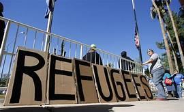 Trump ending U.S. role as worldwide leader on refugees…