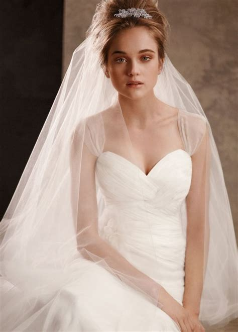 Best 25 Cathedral Veil Hair Ideas On Pinterest Long