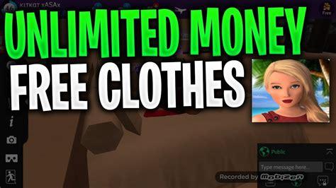 avakin mod unlimited hack apk clothes money