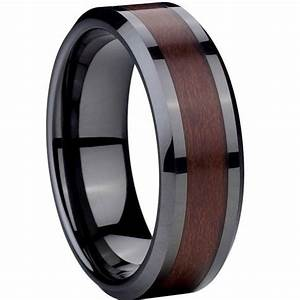 11 best electrician rings images on pinterest wood rings With electrician wedding rings
