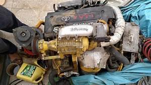 Toyota 1az- Fse Supercharged Engine For Sale In Karachi
