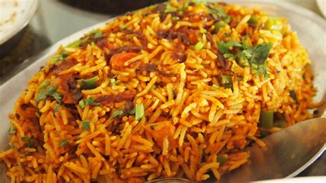 cuisine vegan vegan indian biryani