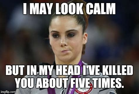Mckayla Is Not Impressed Meme - unimpressed mckayla meme generator image memes at relatably com