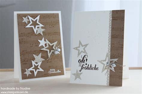 edle weihnachtskarten basteln http stempelmami de wp content uploads 2013 12 weihnachtskarte stin up card karte