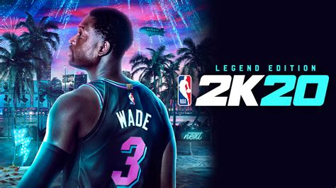 NBA 2K20 for Nintendo Switch - Nintendo Game Details