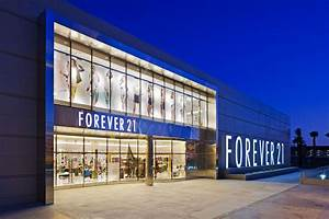 Store Job Fairs / Events Careers Forever 21