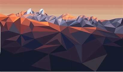Patterns Canadian Elyse Dodge Digital Paints Landscapes