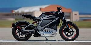 Harley Davidson's upcoming electric motorcycles seek to ...
