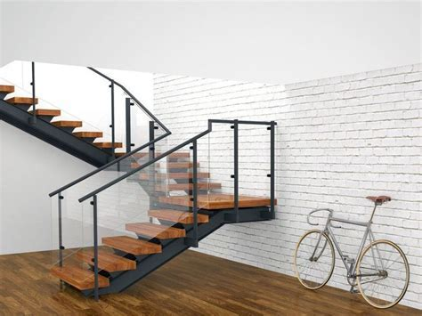 17 best Fabricated Stairs images on Pinterest   Staircases