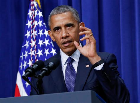obamas flimsy war justification  president  relied