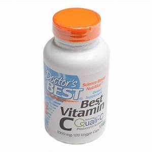 The Best Vitamin C Supplement For 2018