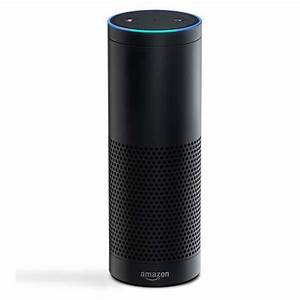 Amazon Echo Voice Controlled Home Assistant and Wireless ...