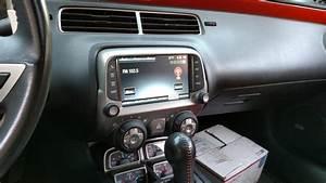 Oem Radio - Page 2   Camaro