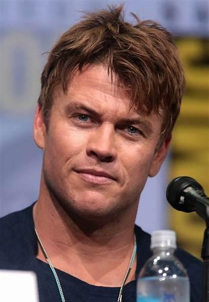 Hemsworth Luke Wikipedia Wiki Actor Worth Facts