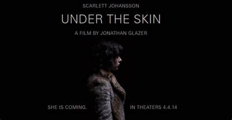 Under the Skin con Scarlett Johansson