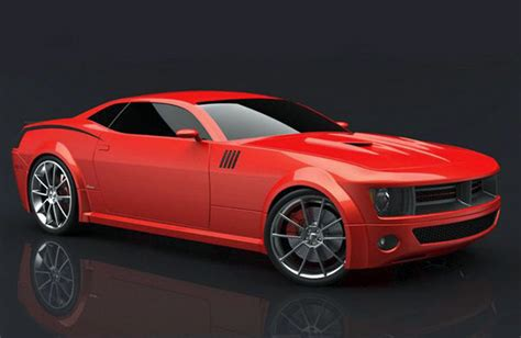 2019 Dodge Srt Barracuda  Future Muscle Car Cars
