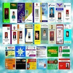 Plastic Identification Cards - Suppliers, Manufacturers ...