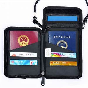 new men stationery clutch handbags cute bag pouch travel With mens travel document bag