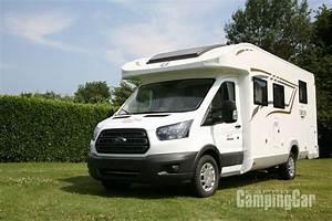Actualités Camping Car : les 50 camping cars voir cette ann e 2 me partie ~ Medecine-chirurgie-esthetiques.com Avis de Voitures