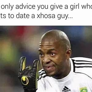 Name One Supers... Xhosa Silly Quotes
