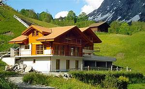 1004 Luxury Home For Sale In Grindelwald Bern