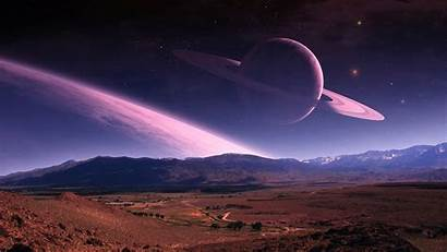 Planet Wallpapers Planets Backgrounds Alien Landscapes