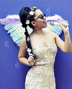 » DIY Halloween | Katy Perry