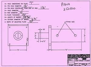 Piqua Baler Parts Call 267