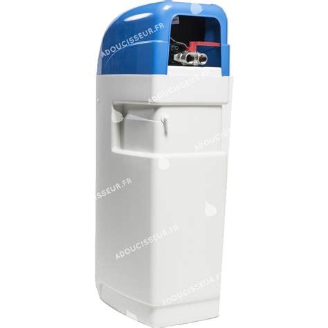 adoucisseur d eau adoucisseur d eau fleck 5600 sxt 20l boutique aqua2000