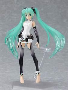 Buy Action Figure - Vocaloid Action Figure figma Miku ...
