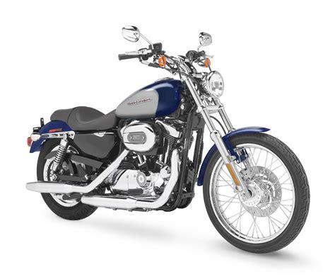 Harley Davidson 1200 Custom Specs