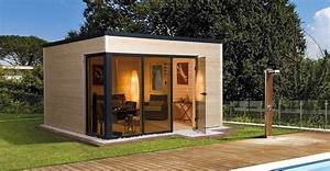 Gartenhaus Mit Glasfront : gartenhaus ganz einfach selber bauen obi gartenplaner ~ Markanthonyermac.com Haus und Dekorationen