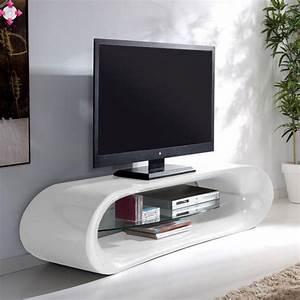Meuble Tv Avec Etagere : meubles tv comparez les prix pour professionnels sur page 1 ~ Teatrodelosmanantiales.com Idées de Décoration