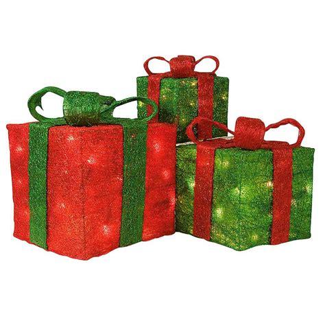 christmas decoration gift boxes xmaspin