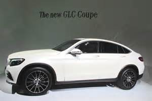 audi car prices 2017 mercedes glc43 amg and glc coupe preview