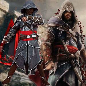 Assassin's Creed: Revelations Cosplay Costumes ...