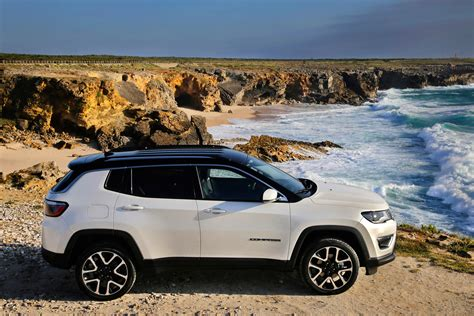 Review Jeep Compass by New Jeep Compass 2017 Review Pictures Auto Express