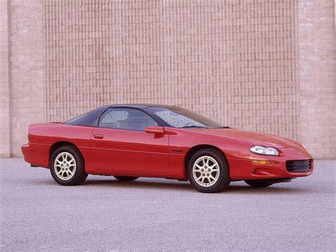 1998 Chevrolet Camaro Z28 by 1998 Chevrolet Camaro Z28 Coupe Chevrolet Supercars Net