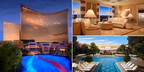 The Best Hotels In Vegas For