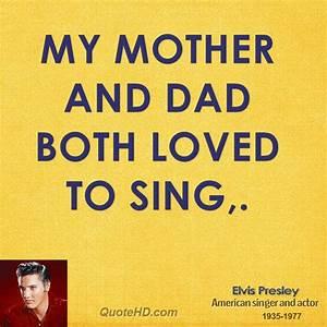 Elvis Presley Quotes | QuoteHD