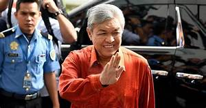 Zahid Slapped With 45 Charges, May Face 405 Years in Jail ...