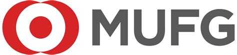 Mitsubishi Financial by ファイル Mitsubishi Ufj Financial Svg