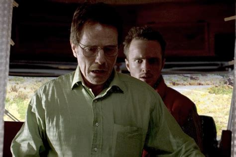 The moment in 'Breaking Bad' that changed everything EWcom