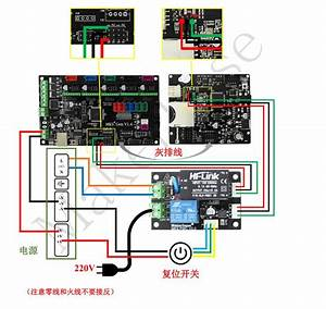 19 Images Touch Switch Wiring Diagram