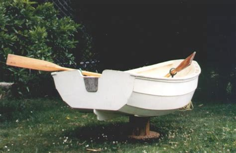 rowing boat plans daysailer sailboats greenop
